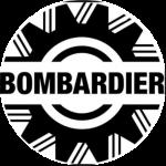 Bombardier дружит с ведущим Романом Клячкиным