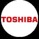Toshiba дружит с ведущим Романом Клячкиным