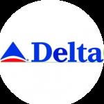 Delta дружит с ведущим Романом Клячкиным