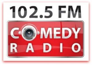 Роман Клячкин на Comedy радио!